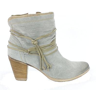 Geschäft Zum Verkauf GRAYE - Stiefelette - light grey Billig Verkauf Besuch EVJyiUY9