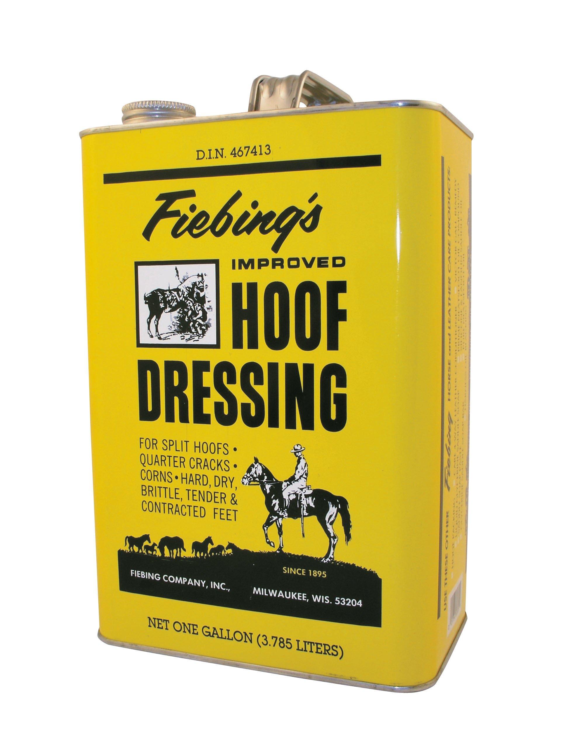 Fiebing's Hoof Dressing by Fiebing's