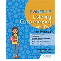 Listening Comprehension and Oral Primary 5