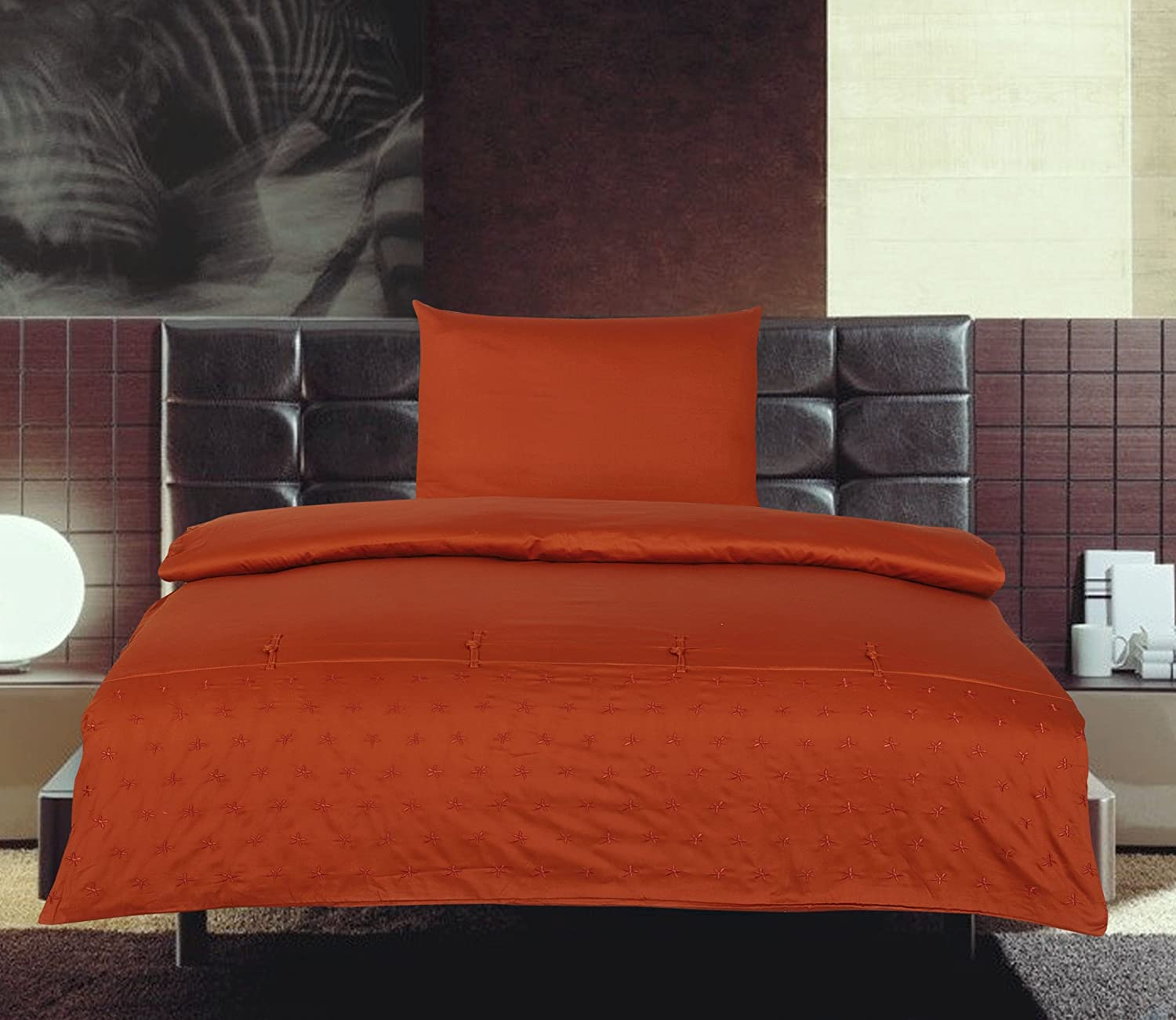 navy and burnt king white cover size duvet orange covers home