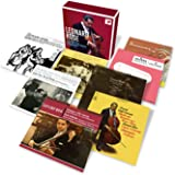 Leonard Rose - The Complete Concerto And Sonata Recordings [14 CD]