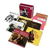 Léonard Rose - the Complete Concerto and Sonata Recordings