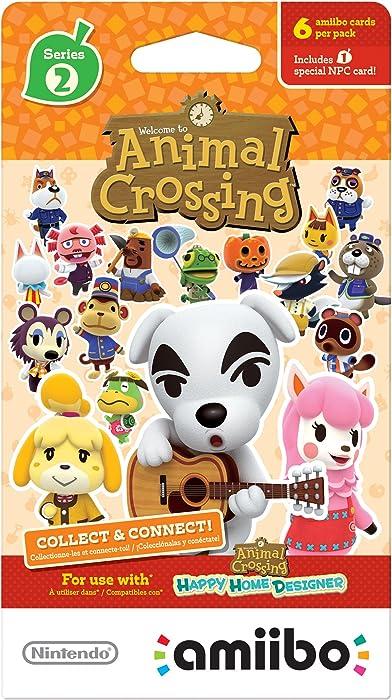 Top 5 Animal Crossing Happy Home Designer Cards