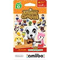 Amiibo Animal Crossing Cards 2 - Standard Edition