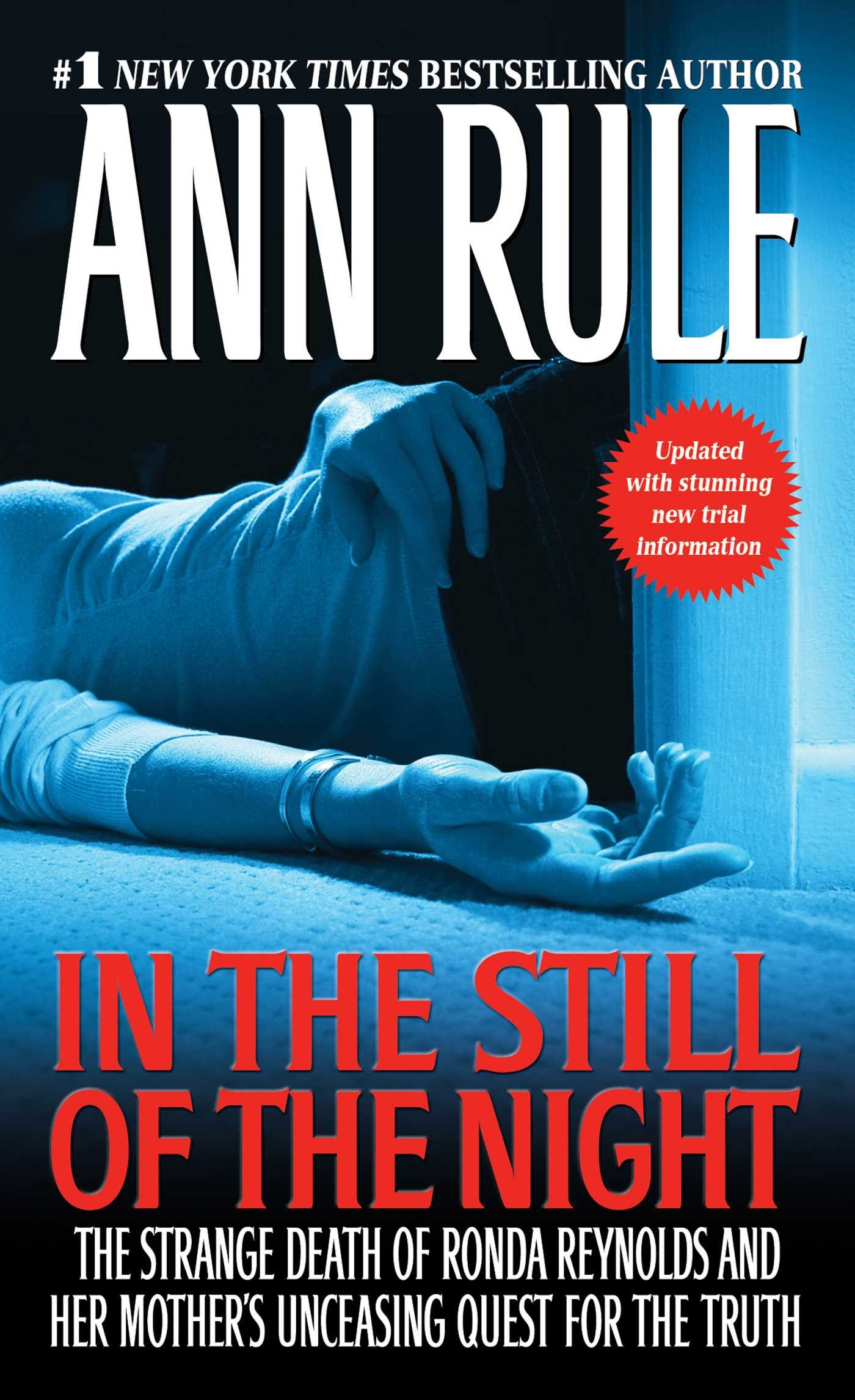 45355111c In the Still of the Night: The Strange Death of Ronda Reynolds and ...