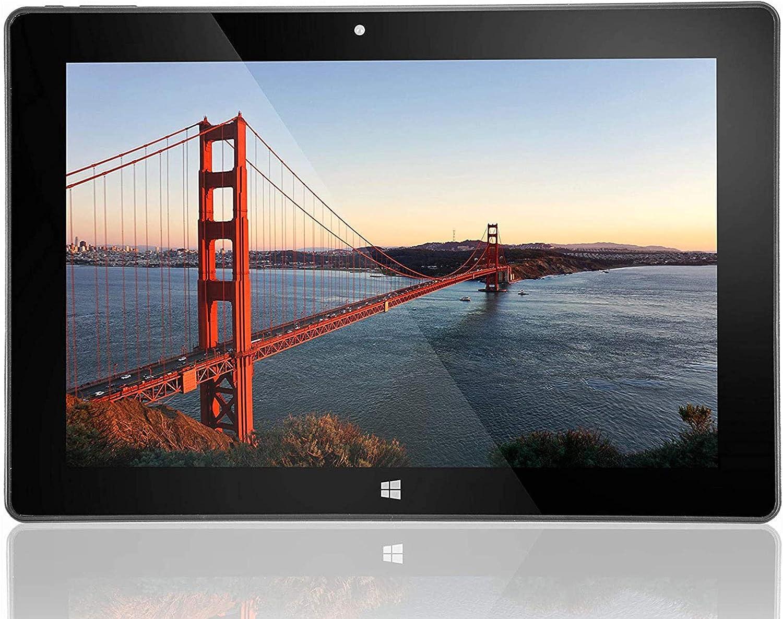 Tablet PC de 10 pulgadas con Windows 10 Fusion5 Ultra Slim Windows - (4GB RAM, USB 3.0, Intel, 5MP y 2MP cámaras, Windows 10 S Tablet PC): Amazon.es: Informática