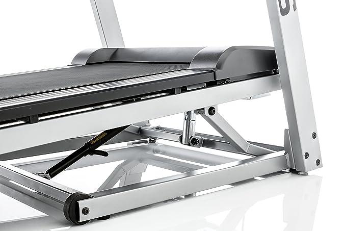 Kettler Laufband Sprinter 3 - Cinta de Correr para Fitness, Talla ...