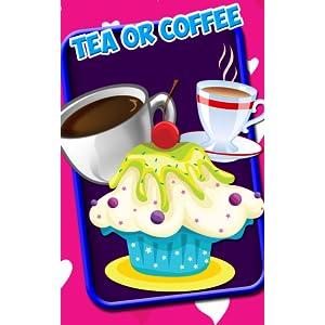 Fabricante de la magdalena - Cupcake Maker - Juegos gratis para los niños .: Amazon.es: Appstore para Android