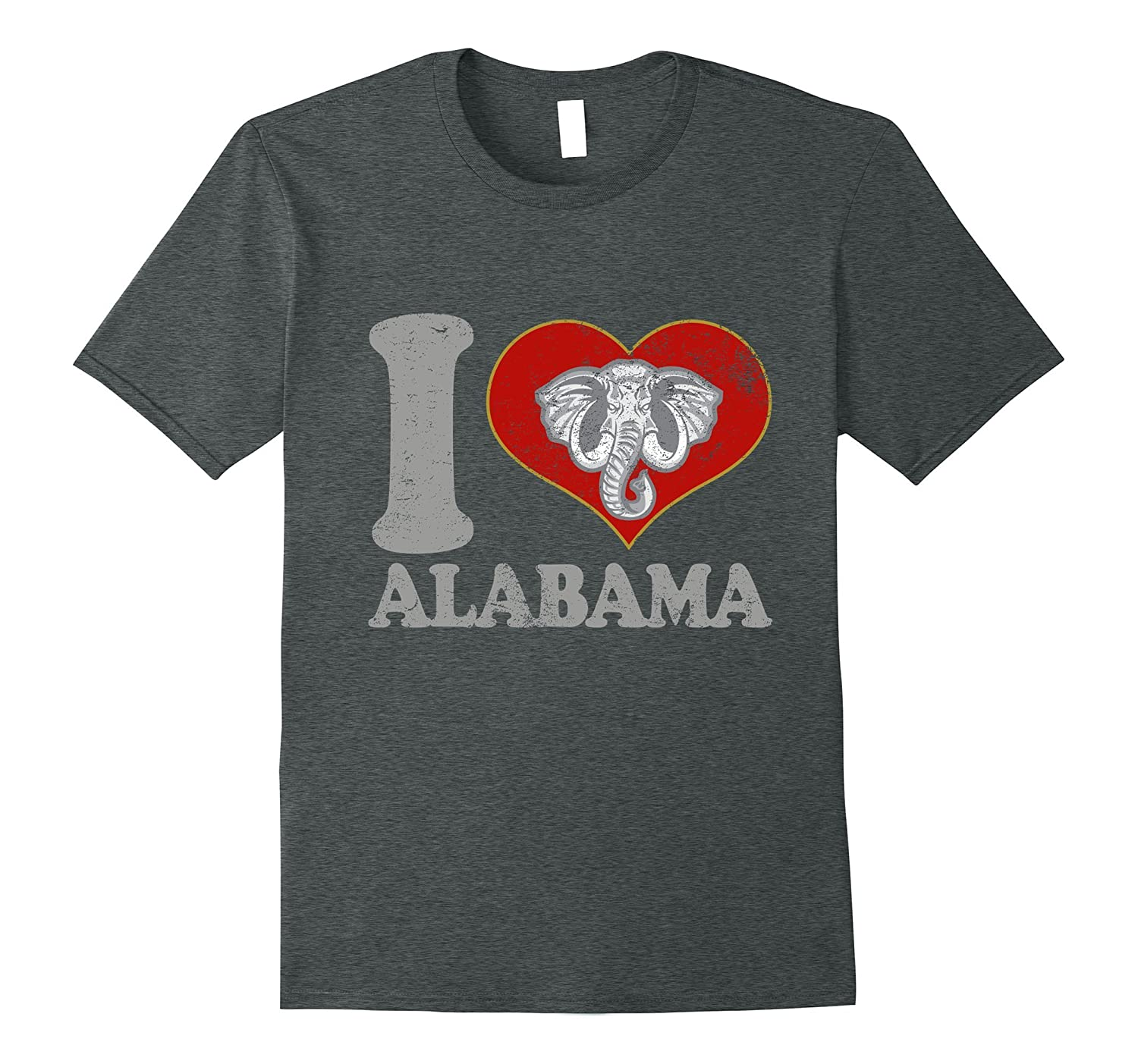 Alabama T Shirt Fan Tee University Men Football Women Youth-FL