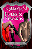 Rules and Rewards (Special Enforcers)