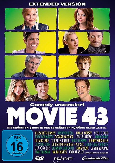 Amazon.co.jp | Movie 43 DVD・...