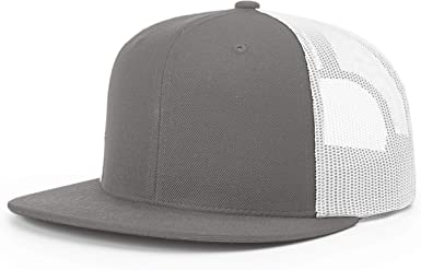 Come And Take It Richardson 511 Flat Bill Snap Back Trucker Hat
