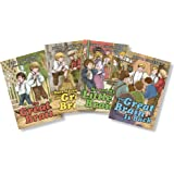 The Great Brain Complete Set ( 4 Books )