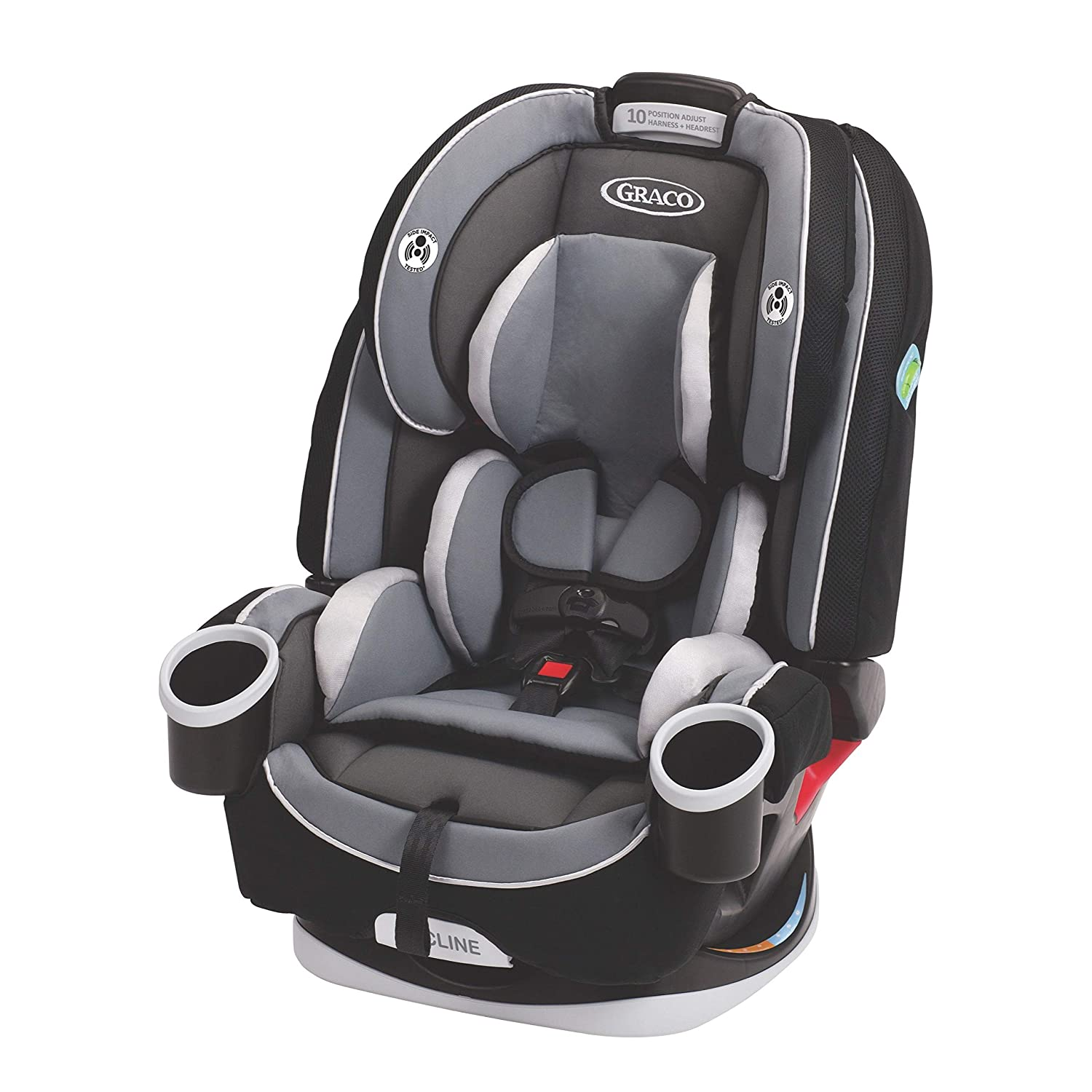 25 Best Convertible Car Seats for Baby, Toddlers, and Kids ...