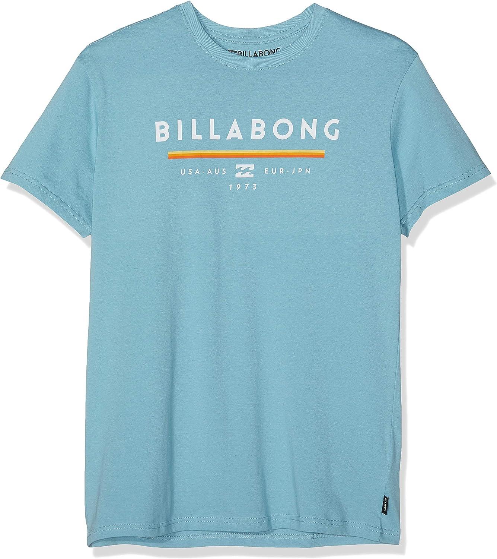 BILLABONG Unity tee SS Camiseta para Hombre: Amazon.es: Ropa y ...