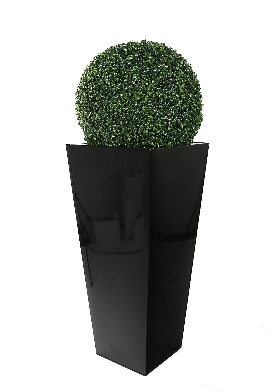 Closer 2 Nature Artificial Flower, Künstliche Buchskugel, 50 cm, grün