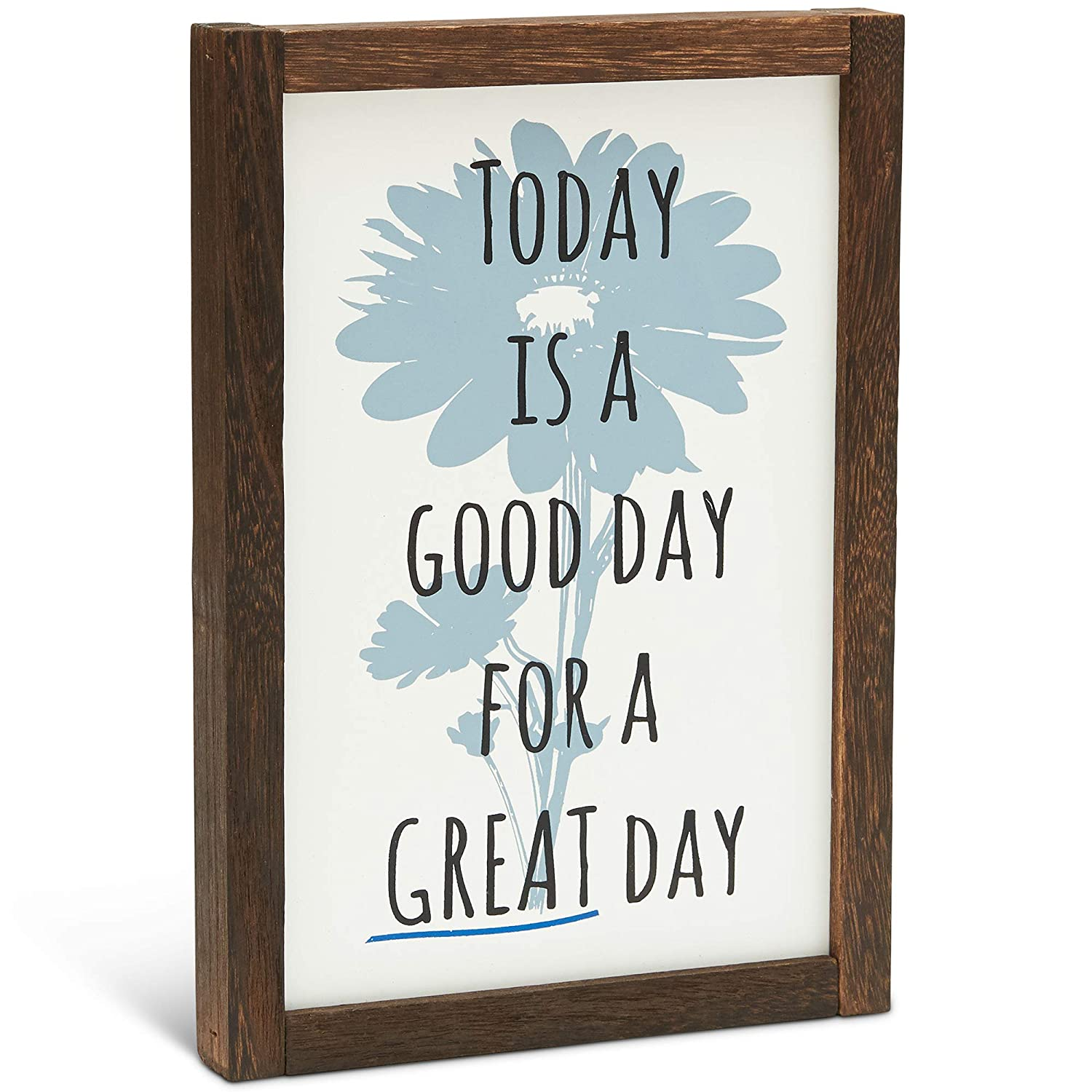 """Innovative RS - Rustic Farmhouse Framed Wall Art Decor 