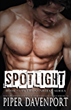 Spotlight (Guardians Book 3)