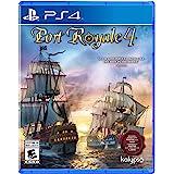 Port Royale 4 - PlayStation 4