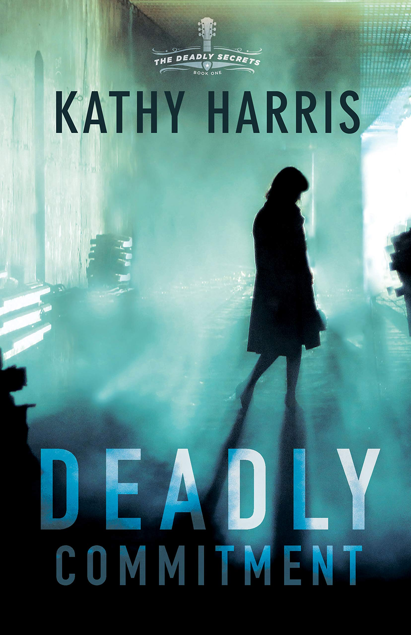 Deadly Commitment {A Book Review}