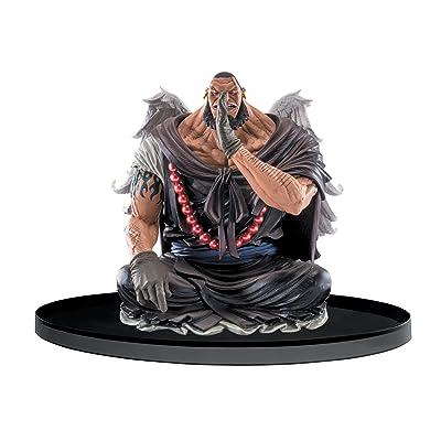 Banpresto One Piece 3.9-Inch Urouge Figure, SCultures Big Zoukeio 5, Volume 2: Toys & Games