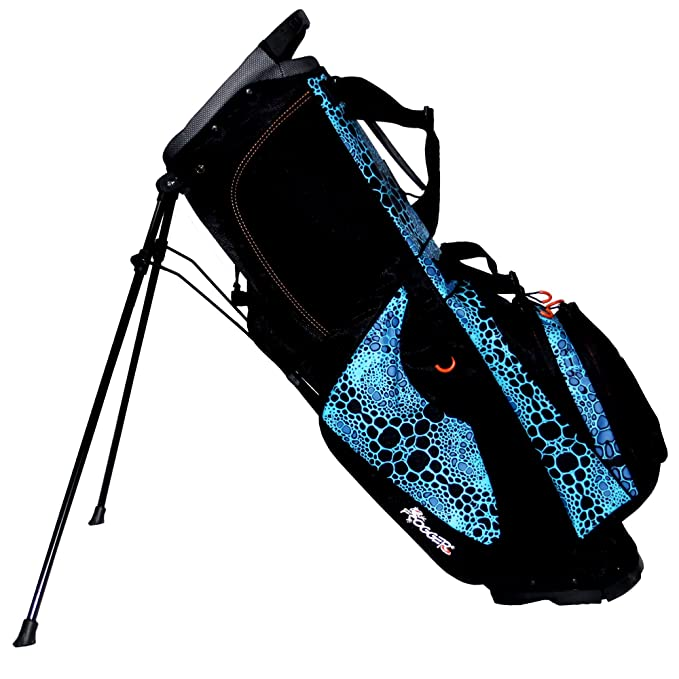 Amazon.com: Frogger - Bolsa para palo de golf, Azul: Sports ...