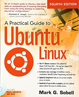 Versions 8.10 and 8.04 2nd Edition A Practical Guide to Ubuntu Linux