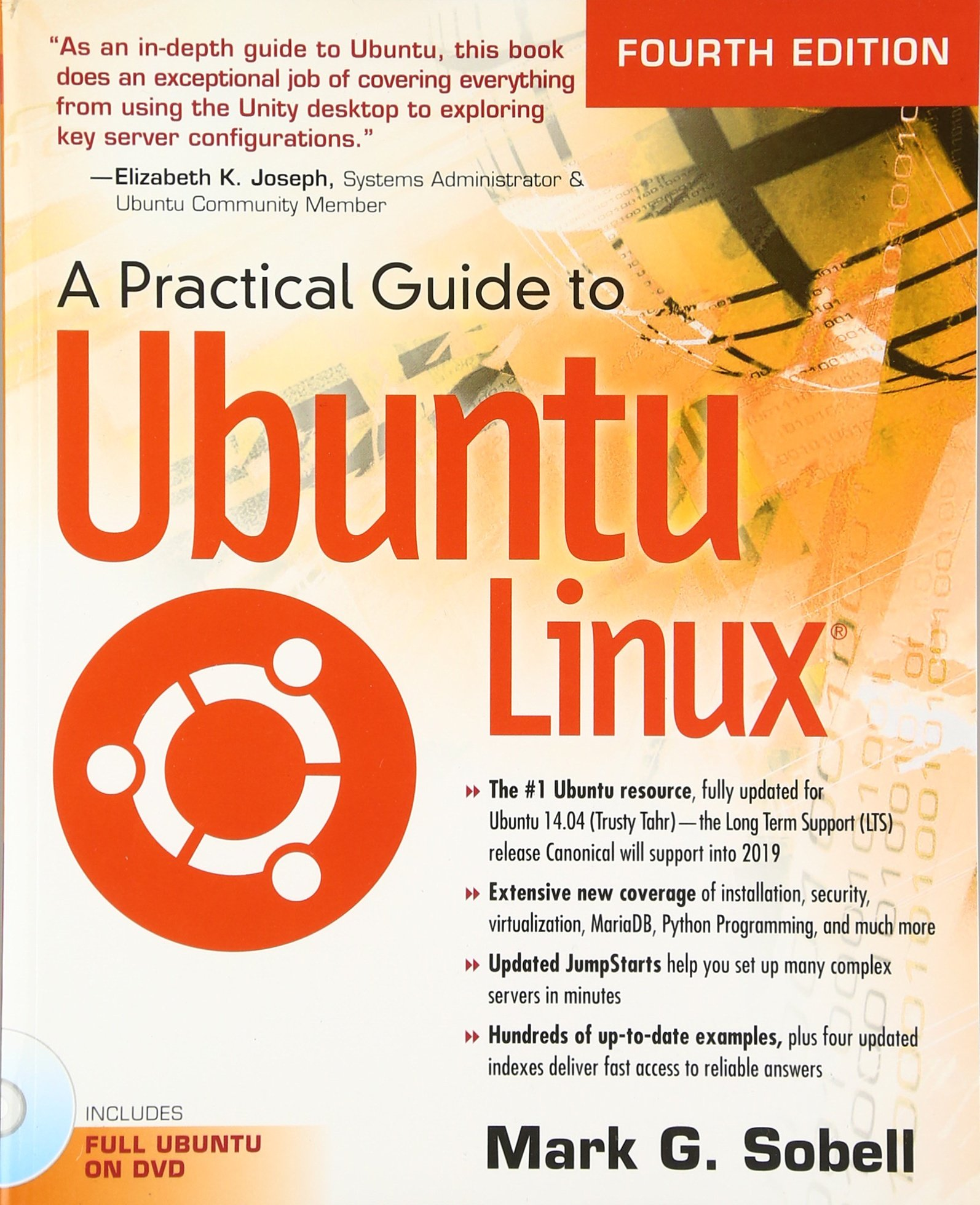A Practical Guide to Ubuntu Linux (4th Edition): Mark G. Sobell:  9780133927313: Amazon.com: Books