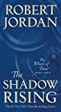 The Shadow Rising: Book Four of 'The Wheel of Time' (Wheel of Time (4))