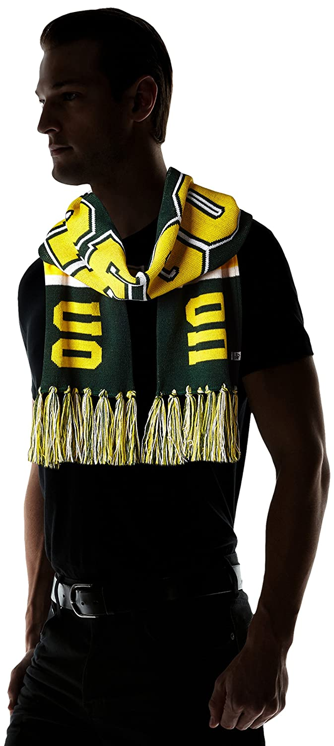 47 NCAA Breakaway Scarf with Tassels