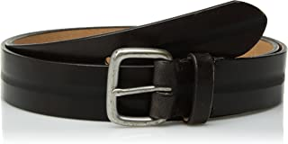 product image for Circa Leathergoods Men's Handcrafted Leather Belt