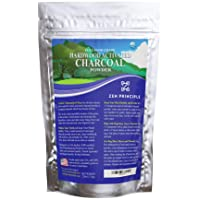 Large 2.5 lb Hardwood Activated Charcoal Powder 100 Percent from USA Trees. All...