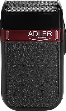 ADLER AD 2923 Afeitadora Eléctrica Recargable Afeitadora en Seco y ...