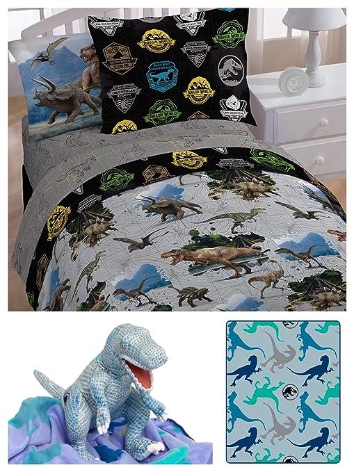 Amazon.com: Juego de cama doble universal para niños ...