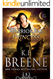 Warrior Fae Princess (Demon Days, Vampire Nights World Book 8)