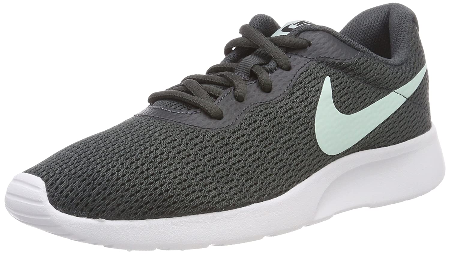 57dd9987e2 NIKE Women's Tanjun Running Shoes B07BKW5JRB 11 B(M) US|Anthracite/Igloo