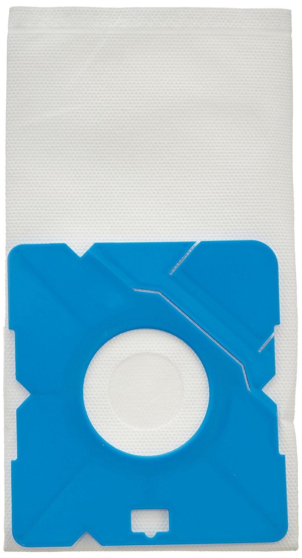 5 Premium –  Bolsa para aspiradora para Menalux 1900 Cleanwizzard GmbH