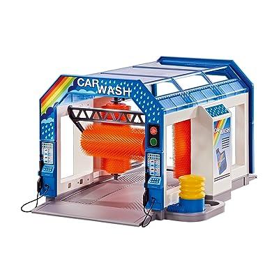 Playmobil Add-On Series - Car Wash 6571: Toys & Games