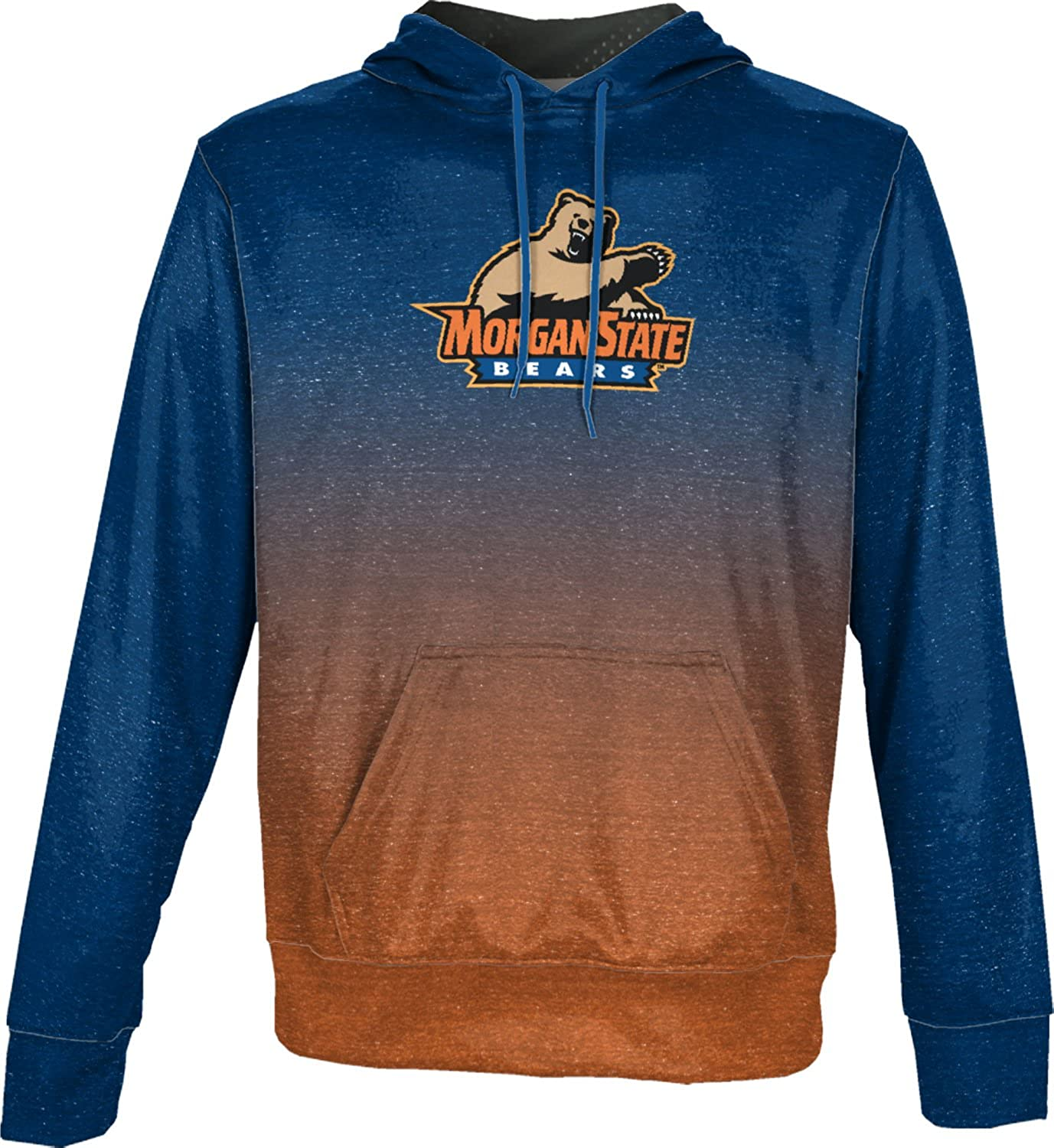 Ombre ProSphere Morgan State University Boys Pullover Hoodie