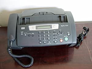Refurbished HP Fax Machine (1010) (C9270A#ABA)