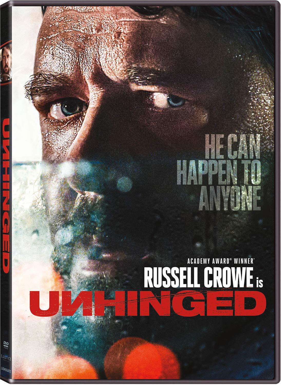 Unhinged-(DVD)