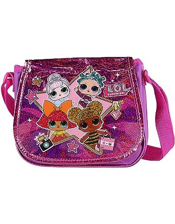 e46c5f7e02cc MGA Entertainment Girl's LOL Surprise Crossbody Bag