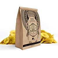 Looms & Weaves Fresh Kerala Banana Chips - 400 Gms
