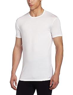 f7a35a3a4583 Calvin Klein Men's Ultra Soft Modal Short Sleeve Crew Neck T-Shirt ...