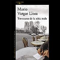 Travesuras de la niña mala (Spanish Edition)