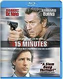 15ミニッツ [Blu-ray]