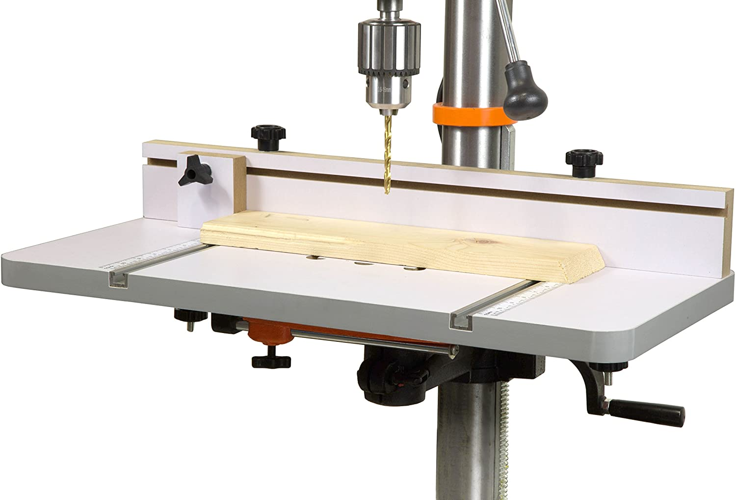 best drill press table: WEN DPA2412T - the best choice
