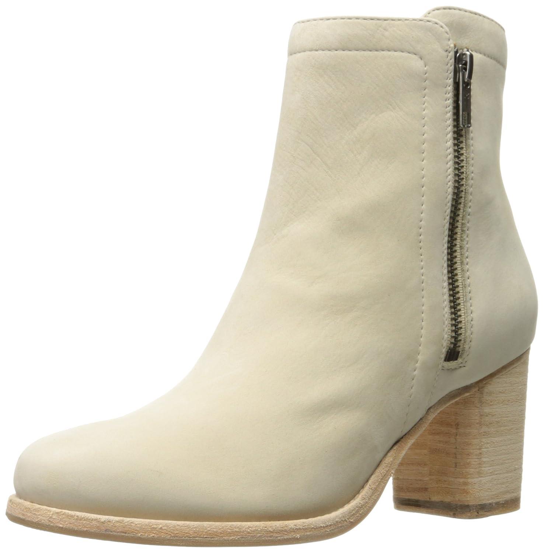FRYE Women's Addie Double Zip Boot B01H4X7QL6 6.5 B(M) US|Ivory