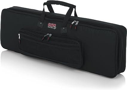 Yamaha Slim 61 Note Keyboard Padded Gig Bag//Carry Case for Yamaha NP11