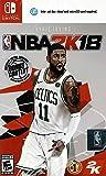 (Nintendo Switch)NBA 2K18 [並行輸入品]